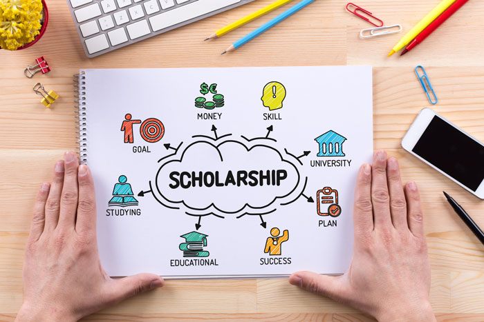 Educational Scholarships